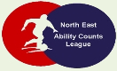north east ability counts league